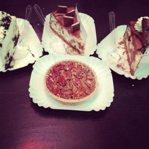 cheesecakespeacanpie
