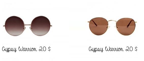 femmes à lunettes 2
