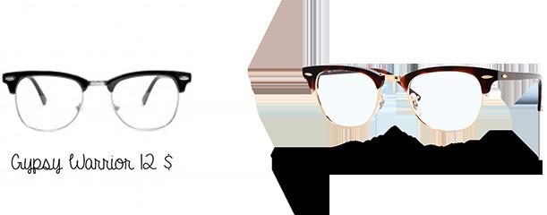 femmes à lunettes 3