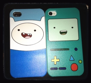 adventure iPhone cases