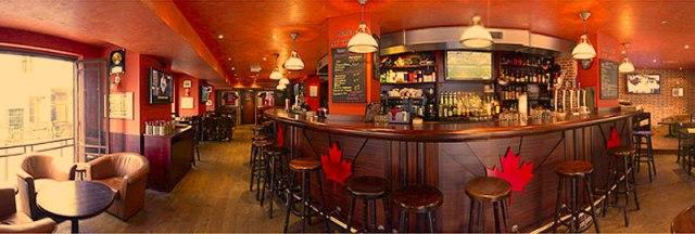 TGC bar