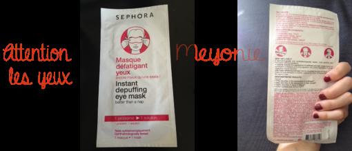masque sephora1
