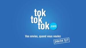 tok-tok-tok image