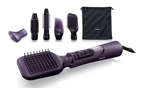 philips brosse soufflante HP  8656