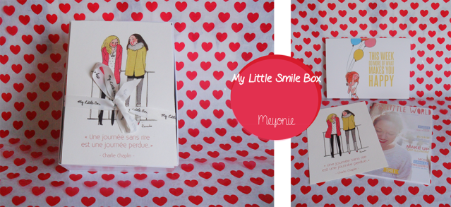 My little box janvier meyonie3