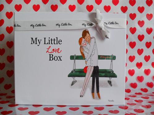 My Little Box février Meyonie 3
