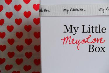 My Little Box février Meyonie 5