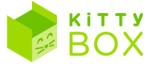 logo kittybox meyonie