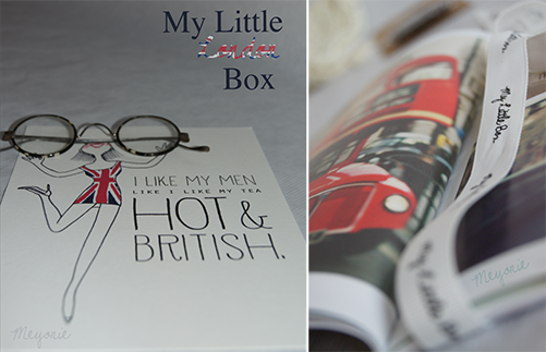 My Little London Box meyonie 7
