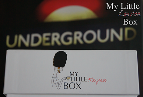 My Little London Box meyonie 8