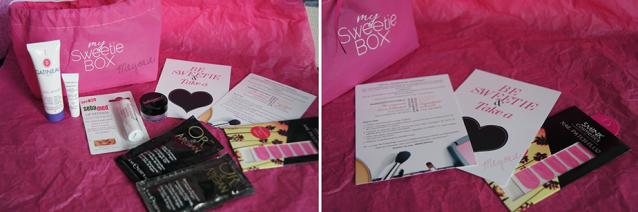 my sweetie box meyonie 3