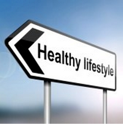 healthy lifestyle 123fr