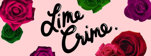 lime crime banner 2 Meyonie