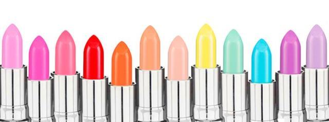 lime crime banner lipsticks Meyonie