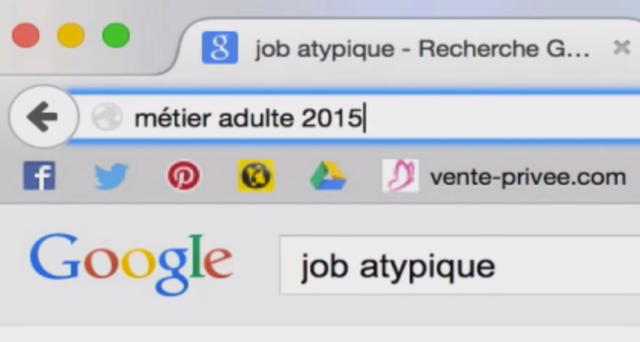 job atypique meyonie