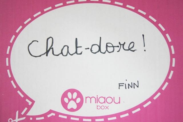 Miaoubox have fun Meyonie 8