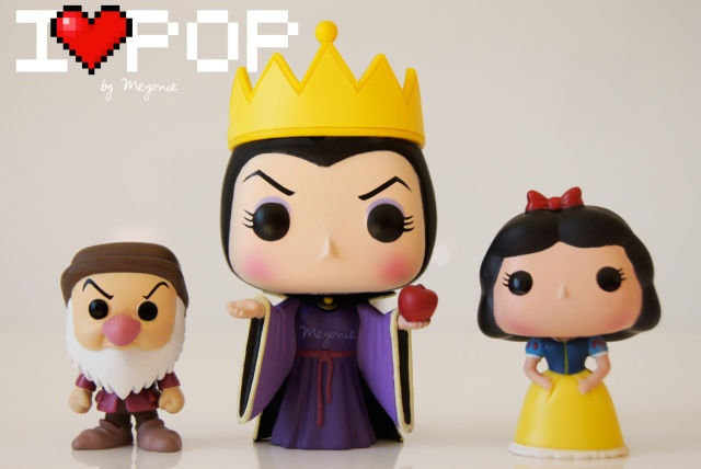 i-love-pop-Meyonie-blanche-neige-disney