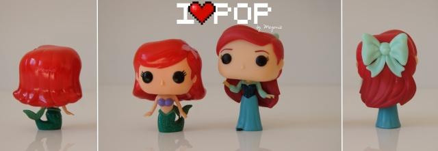 i-love-pop-Meyonie-petite-sirène-disney