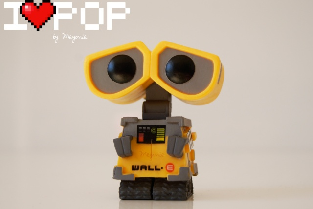 i-love-pop-Meyonie-Wall-e-pixar-disney