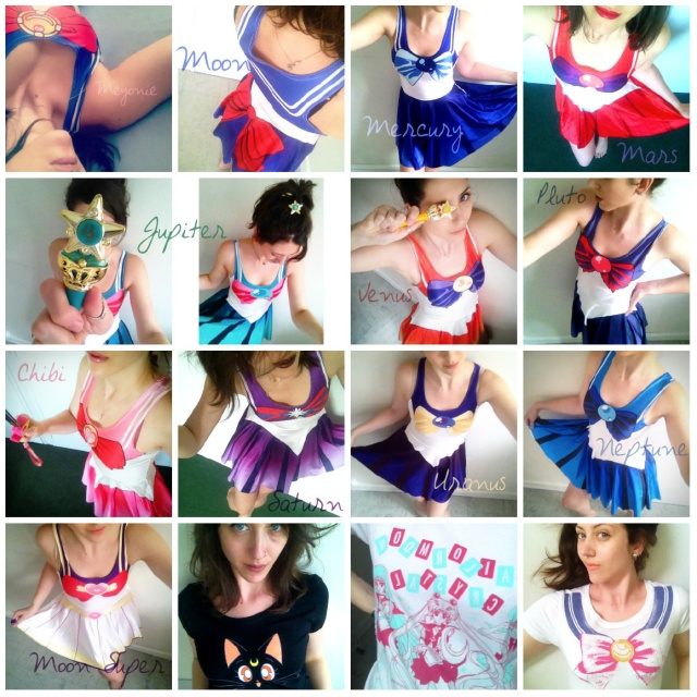 OOTD-Sailor-moon