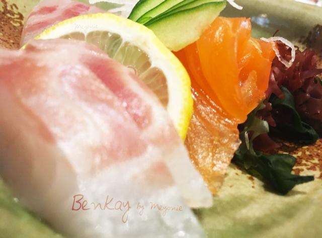 benkay-restaurant-japonais-meyonie-chef-entrée-sashimi-2