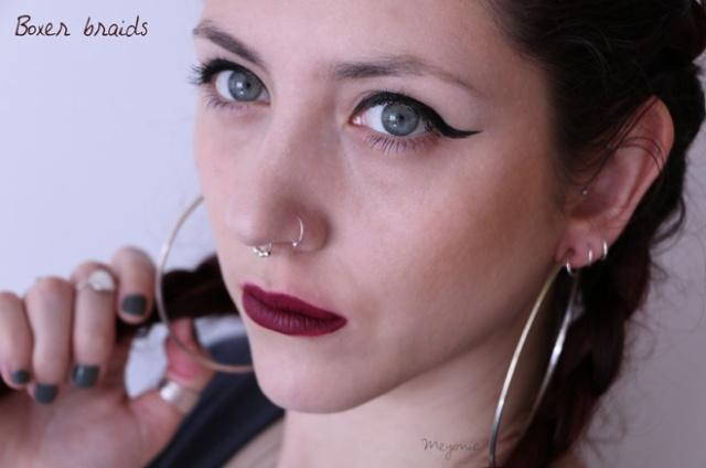 boxer-red-braids-red-lipstick-meyonie-2