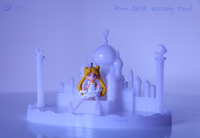 sailor-moon-moon-Castle-accessory-Meyonie-gashapons-strap-princess-serenity