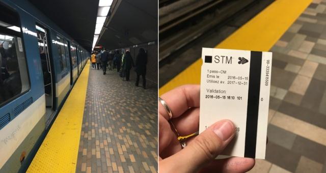 Montréal-Méyonie-métro