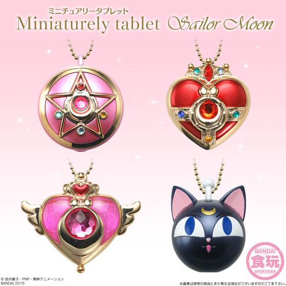 miniturely tablet 1 sailor moon meyonie