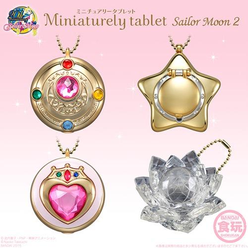 miniaturely tablet sailor moon 2 meyonie