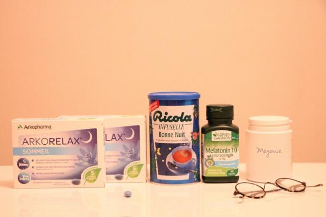 traitement-insomnie-meyonie-arkorelax-sommeil-ricola-bonne-nuit-melatonin