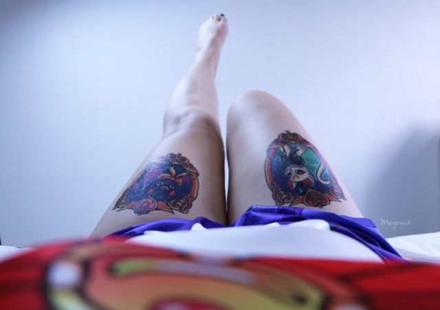 sailor-moon-skater-dress-meyonie-tattoo-legs-luna-artemis-vé