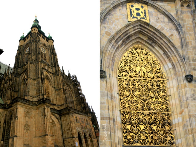meyonie-prague-castle-porte-d'or