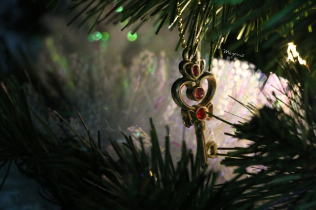 meyonie-sailor-moon-sapin-de-noel-heart-key