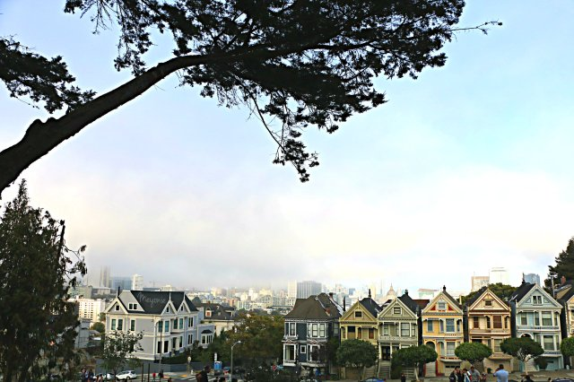 meyonie californie San Francisco painted Ladies.jpg