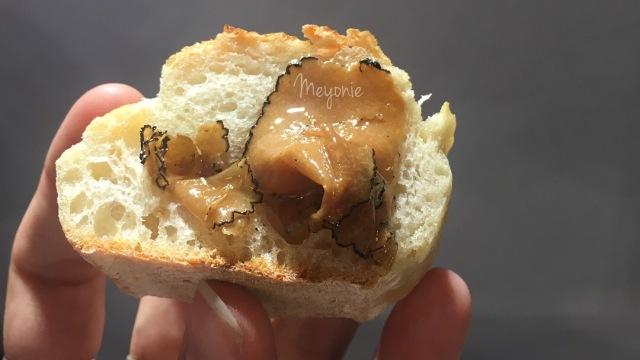 truffe blanche meyonie 750 g salon des saveurs